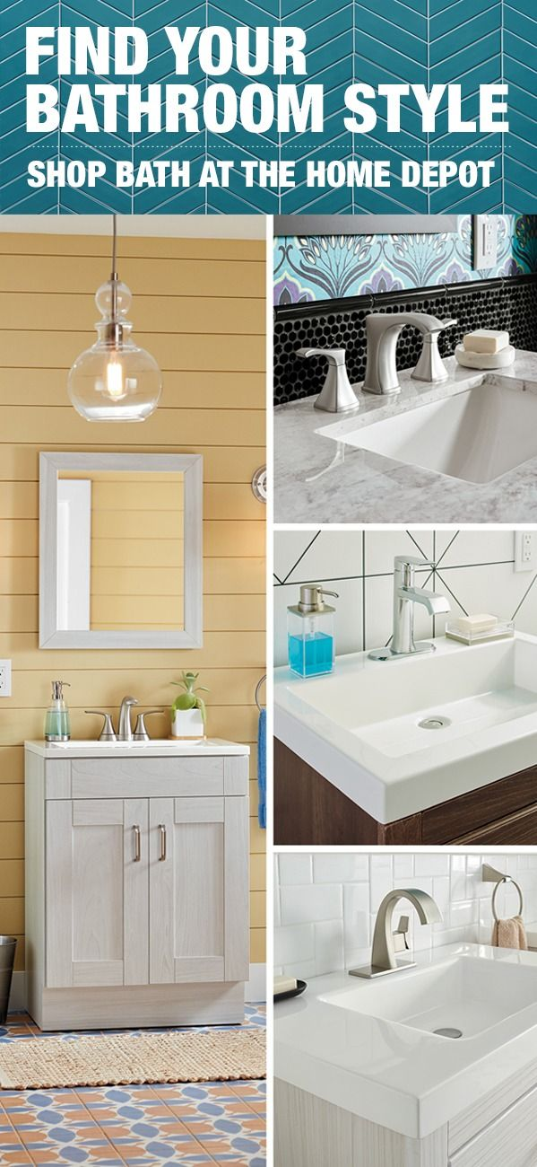 Transform Your Bathroom To Fit Your Unique Style From Modern To