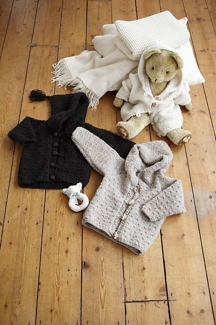 Knitting Pattern Child s Hooded Jacket : 1000+ images about Knitting hoodies on Pinterest Ravelry ...