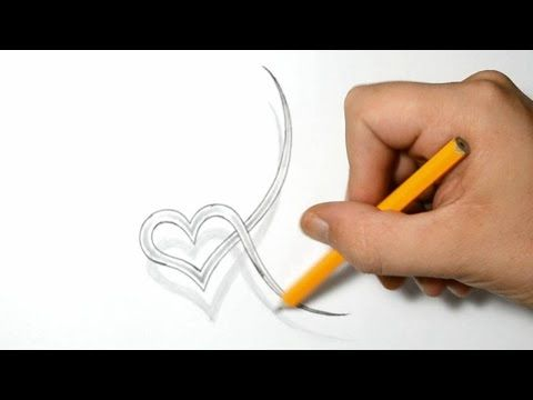Play - Initial-tattoo-ideas-combining-a-heart-with-letter-l