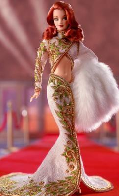 barbie-colection's blog - Page 17 - ★Les poupées BARBIE de collection, les plus belles les plus glamour...ICI!!!★Votez pour votre prefer... ...