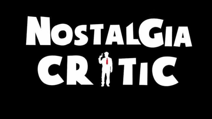 The Nostalgia Critic - Channel Awesome - Wikia