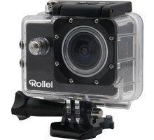 Rollei Action Cam 300, černá