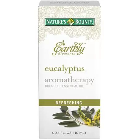 Nature S Bounty Earthly Elements Thrive Blend