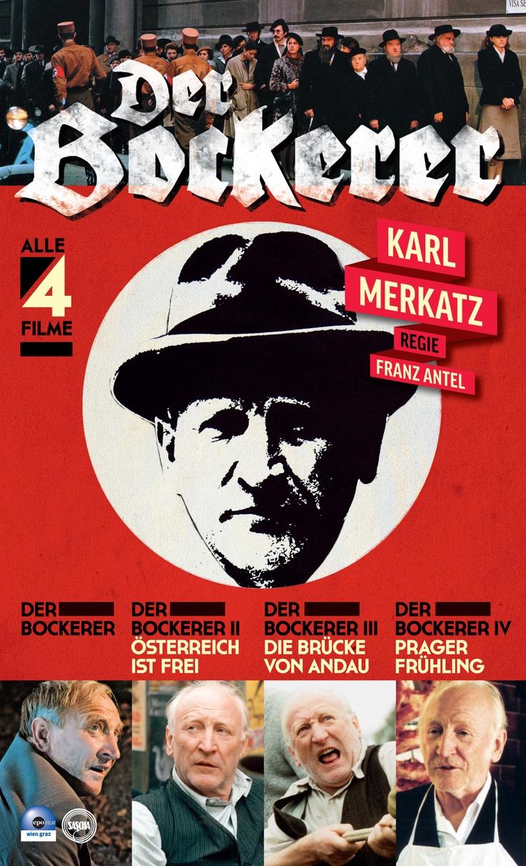 Der Bockerer 1-4 - ab 31.5. erhältlich! http://www.hoanzl.at/der-bockerer-teil-1-4.html
