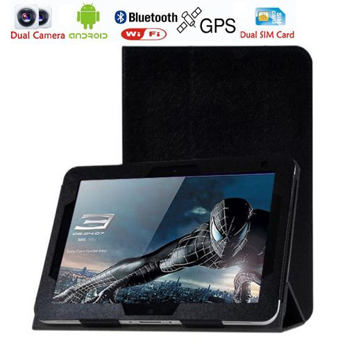 10.1 inch Android 6.0 Octa Core 4GB RAM 32GB ROM SIM/4G Tablet PC + PU Cover   | eBay