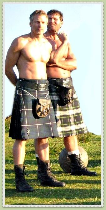#kilts #Scottish #scotsmen