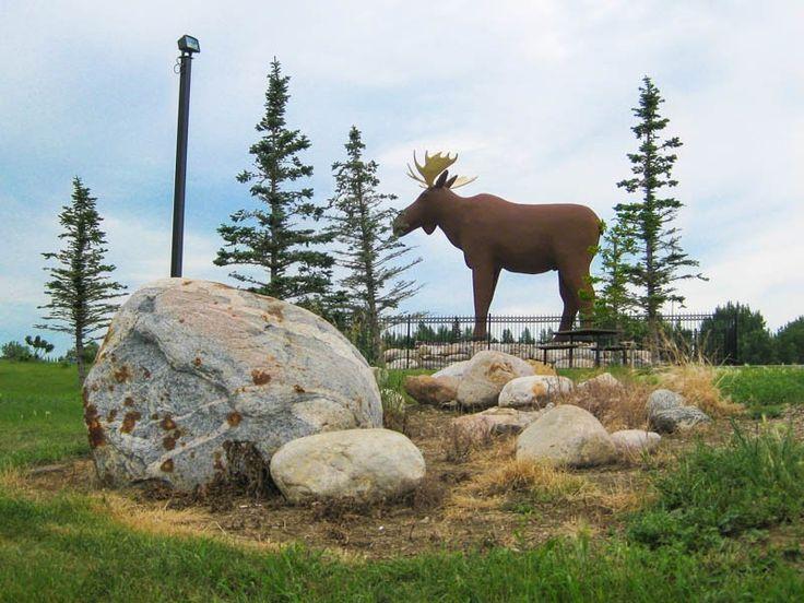 Moose Jaw - The City of Secrets