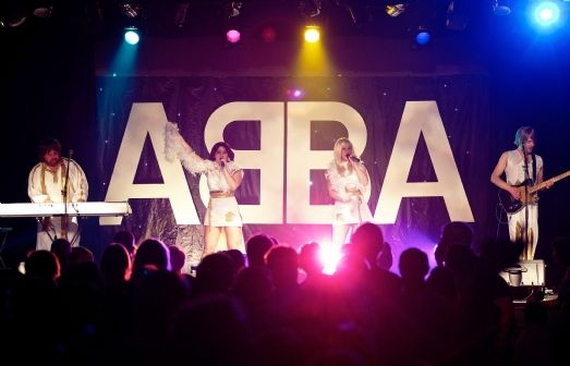 Our first Abba Tribute Band has joined us, for more information visit  http://www.hireourband.co.uk/sensation-abba-tribute-band/