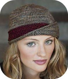 Cappello ai ferri Hat   diLanaedaltrestorie