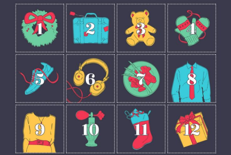 Postmates digs into commerce with curated 12 days of