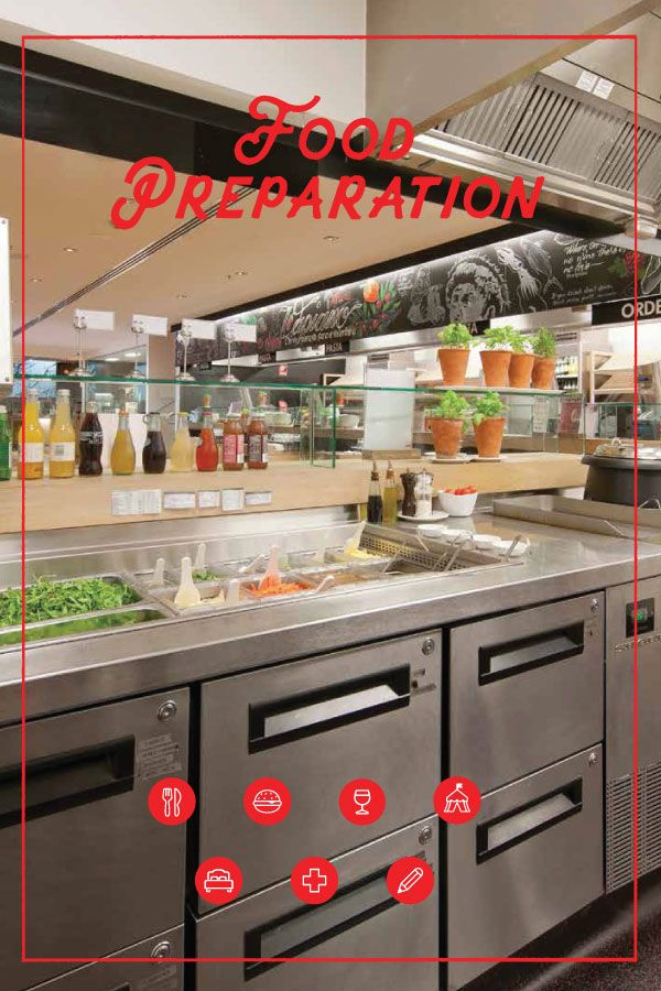 To explore our range of SKOPE food prep fridges download Your Guide to Commercial Refrigeration now.