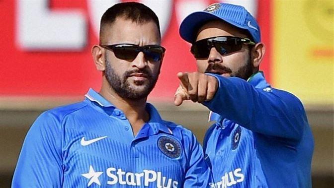 Dhoni Vs Kohli Who Is A Better Captain Cricket Latest Sports News Sports