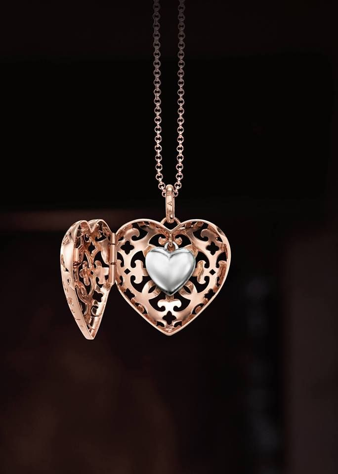 Thomas Sabo - Secret Hearts!
