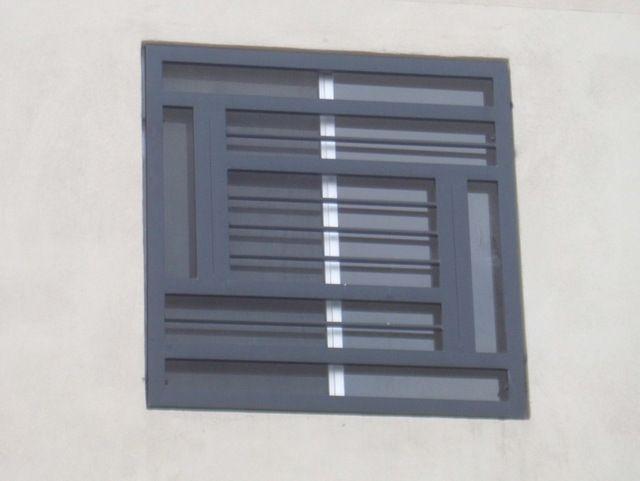 17 mejores ideas sobre ventanas de aluminio en pinterest - Modelos de rejas para casas ...