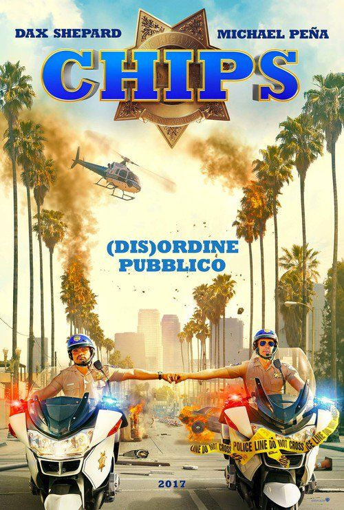 CHiPS (2017) Full Movie Streaming HD