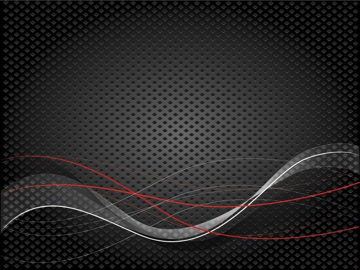 Metal Lines PPT Backgrounds