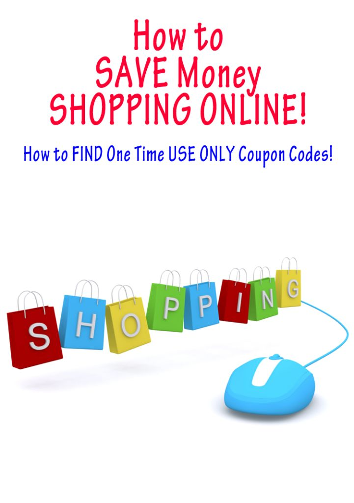 How to SAVE Money Shopping Online! How to FIND One Time USE Only Coupon Codes! #AD @dealspotr  http://www.enzasbargains.com/find-kmart-promo-codes/
