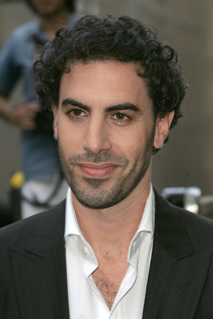 For more Sasha Baron Cohen news on Jspace:  http://www.jspace.com/news/tags/sacha-baron-cohen/1984