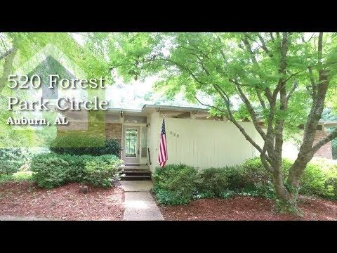 520 Forest Park Cr Auburn Al Julie Newman Homelink Want To Be