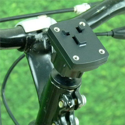 """Waterproof XPERIA Z Bike Bicycle Head Stem Mount (sku 16752). Bicycle Head Stem Mount with IPX4 waterproof standard light-weight case for the Xperia Z smartphone. Fits: 1 1/8"""" Star Washer bike stems. A complete cycle mounting option to hold the Xperia Z mobile smartphone. The Mount: Strong secure mounting base. Machined from solid billet aluminium. British made. Fits 1 1/8"""" Star Washer Stems only - not suitable for Quill Stems. Fitting - Tighten to manufactures torque setting. The Case:..."""
