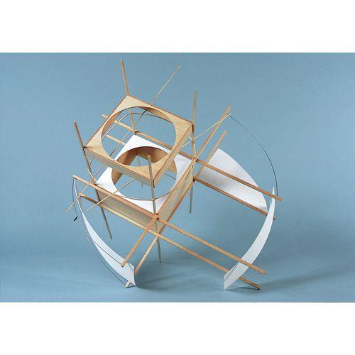 modelo espacial