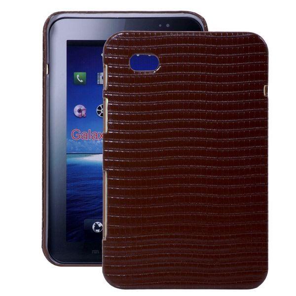 Raptor (Ruskea) Samsung Galaxy Tab P1000 Suojakuori