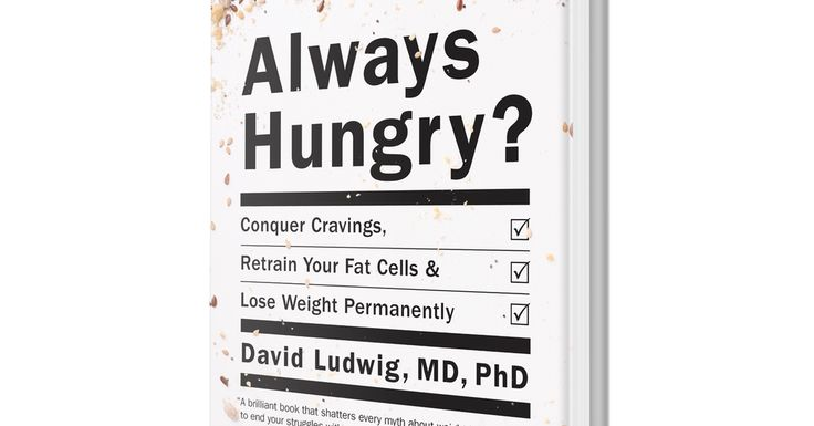 """In his new book, """"Always Hungry?,"""" David Ludwig argues that the primary driver of obesity today is not an excess of calories per se, but an excess of high glycemic foods like sugar, refined grains and other processed carbohydrates."""