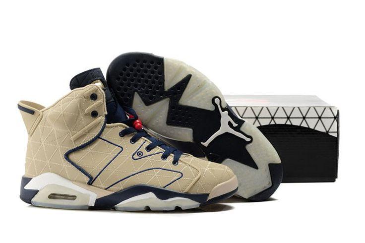 Herresko Nike Air Jordan 6 Lysbrun http://www.dksko.com/nike-sko/nike-air-jordan/nike-air-jordan-6/herresko-nike-air-jordan-6-lysbrun.html