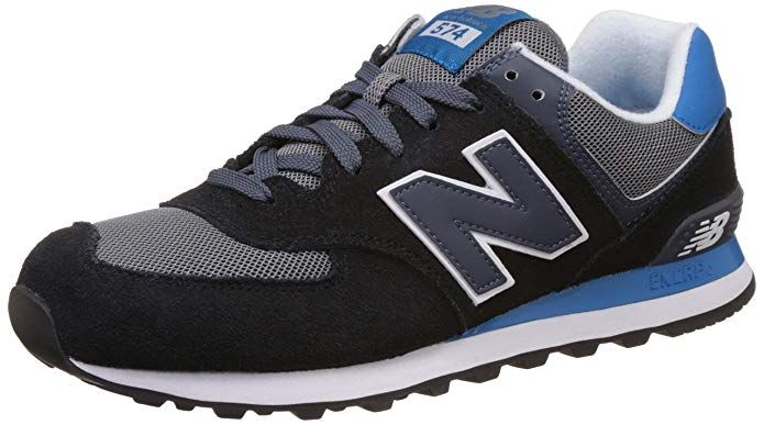 best service 52ebc 33e26 New Balance Men's 574 Core Plus Fashion Sneaker Review | Men ...