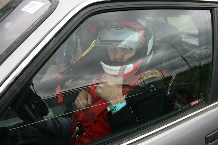 Road To Race: te gretig en te wild - http://www.driving-dutchman.com/road-to-race-te-gretig-en-te-wild/