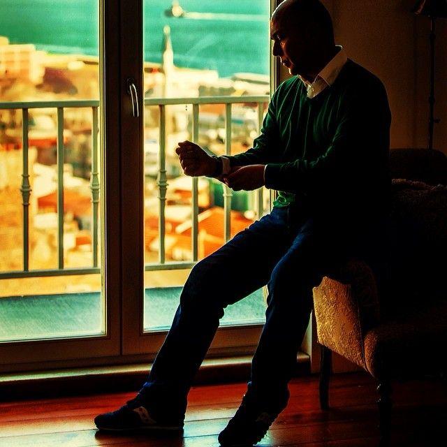 Ferzan Özpetek - İstanbul 2014 @akgunmuhsin Instagram photos