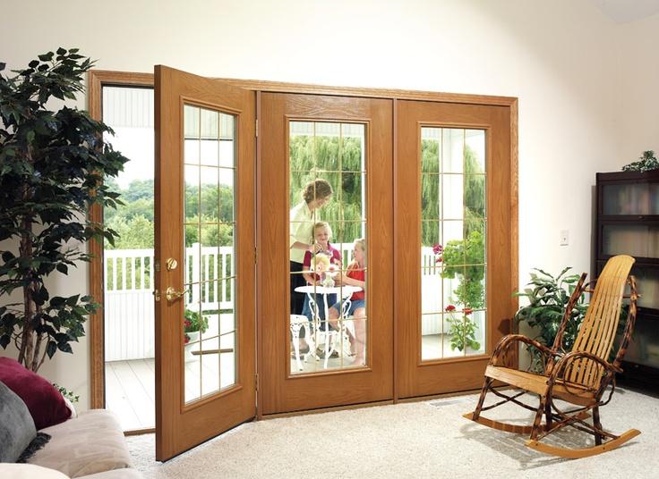 10 Best Patio Doors Images On Pinterest Patio Doors Windows And