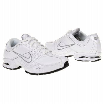 Nike Women S Air Exceed Leather Training Shoe Ebay