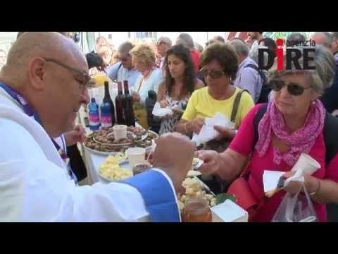 'La settimana del protagonismo' della Calabria a Expo - YouTube