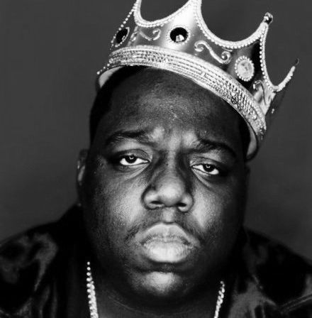 """Sky's the limit - """"The Notorious BIG"""""""