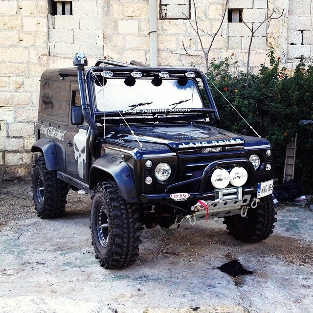 37 Best Images About Land Rover Defender Roll Cage On