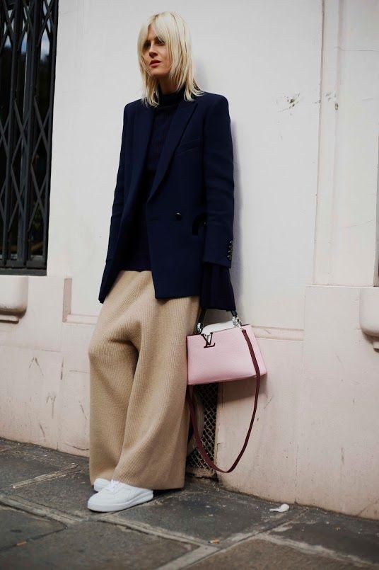 That pink Louis Vuitton bag