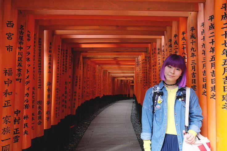 Big Dreamer: #BigDreamerInJapan: 10 Things To Do in Kyoto