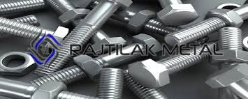 Rajtilak metal Are industry leader in offering what is undoubtedly the most comprehensive Hastelloy Fasteners range and stock in all sizes of Hastelloy Fasteners, Hastelloy Washer and Hastelloy Nuts, Hastelloy Bolts, Hastelloy Washers Suppliers and Hastelloy Stud Bolts. We are proactive organization Specialist in Hastelloy Fasteners and Other Quality Products that meet and exceed customers specific requirements and thus ensure complete satisfaction.