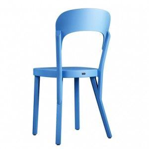 Chair 107 by Robert Stadler for Thonet