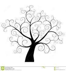 """Résultat de recherche d'images pour """"dessin tronc et branche d arbre"""""""