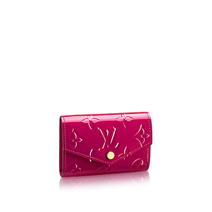 6 Key Holder Monogram Vernis Leather - Small Leather Goods | LOUIS VUITTON