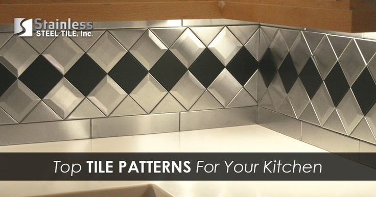 17 best images about inspiring kitchen blog on pinterest for Dimensional tile backsplash