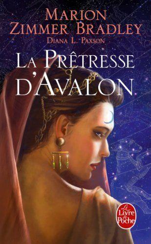 Les Dames du Lac, Tome 4 : La Prêtresse d'Avalon de Marion Zimmer Bradley, http://www.amazon.fr/dp/2253087858/ref=cm_sw_r_pi_dp_fvVLtb0DWXBD3