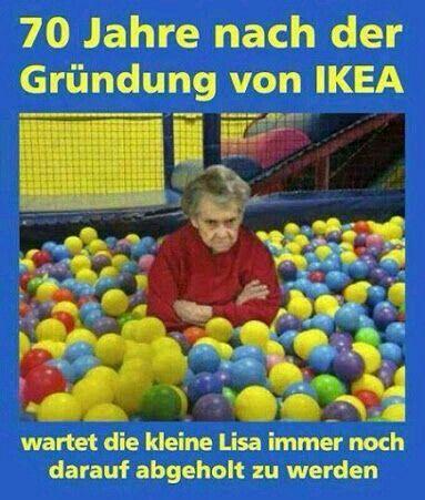 Die arme Lisa  LOL