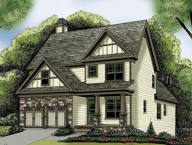 Best House Plans Images On Pinterest Architects Craftsman - Traditional house plans traditional home plans