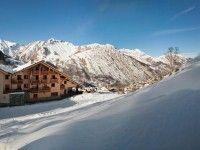 SKIURLAUB LES MENUIERES Frankreich günstig buchen www.winterreisen.de Premium Les Alpages de Reberty in Les Menuires günstig buchen #Skiurlaub #Silvester #Weihnachten #Frankreich