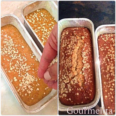 Στην εκδήλωση Food for Good που μας πέρασε, ήμουν υπεύθυνη να δημιουργήσω ένα κέικ με μέλι και βρώμη. Η ευγενική προσφορά των εταιρει...