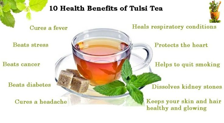 GooodMorning friendzzzz!! Have a cup of #Tulsi #tea to stay ...
