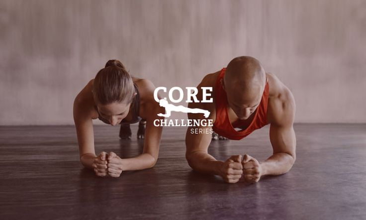Challenge Day 1: Fire Up Your Core In 5 Minutes - mindbodygreen.com